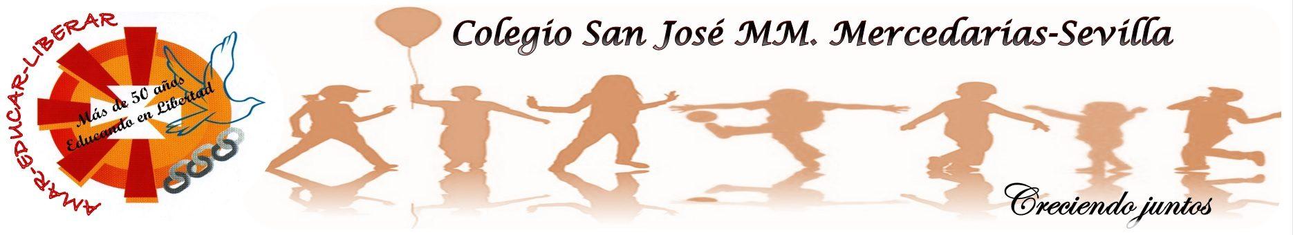 San Jose MM Mercedarias